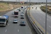 محور مهاباد - ارومیه پرترددترین محور استان آذربایجانغربی در شهریورماه سال جاری