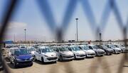 رکود در بازار خودرو/تیگوان ٢٠١٨ چند؟