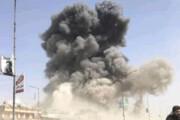 ببینید | آخرین جزئیات از انفجار مرگبار در کابل؛ 12 کشته و 32 زخمی