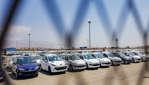روند بازار خودرو کماکان افزایشی/ پراید ۱۵۵ میلیون تومان
