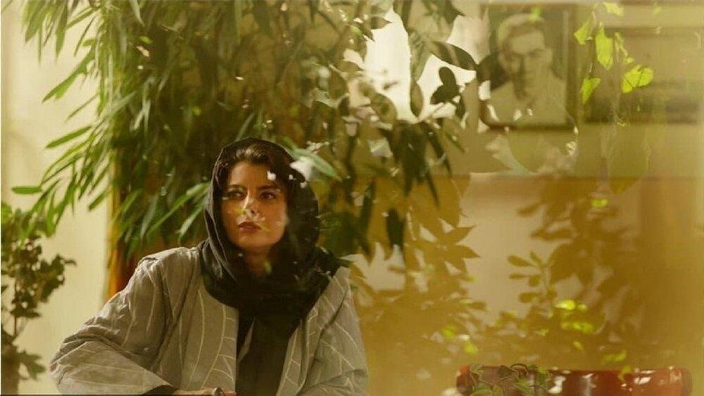 نخستین تصویر از لیلا حاتمی در «پیر پسر»