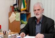 نامه رئیس نظامپزشکی تهران به «روازاده» برای معرفی خود به دادستانی نظامپزشکی