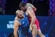 احتمالات قهرمانی ایران در رقابتهای جهانی کشتی آزاد