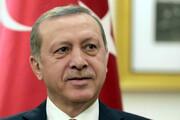 اردوغان به تنش دیپلماتیک پایان داد