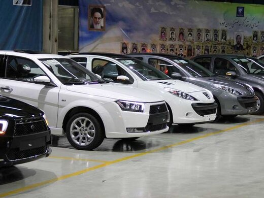 آخرین قیمت خودرو در بازار/دنا ٣٢٣ میلیون تومان شد