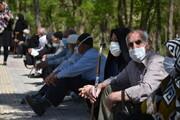 چاقی گریبان ۶۰ درصد سالمندان ایرانی را گرفته است