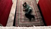 شرح شوریدگی خادمان حرم امام رضا (ع) در «فرشهایی برای عرش»