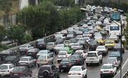 ورودیهای تهران قفل شد