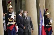 آمریکا: در ابتدای مسیر ترمیم روابط با فرانسه هستیم