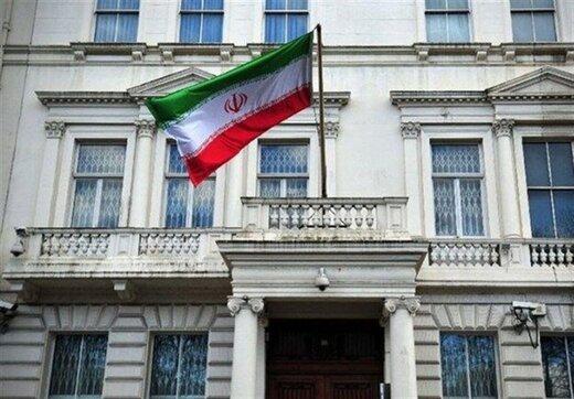 بستن دفتر نمایندگی مقام معظم رهبری در باکو صحت ندارد