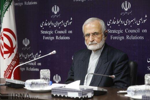 کمال خرازی سیاست ایران در قبال تحولات افغانستان را ترسیم کرد