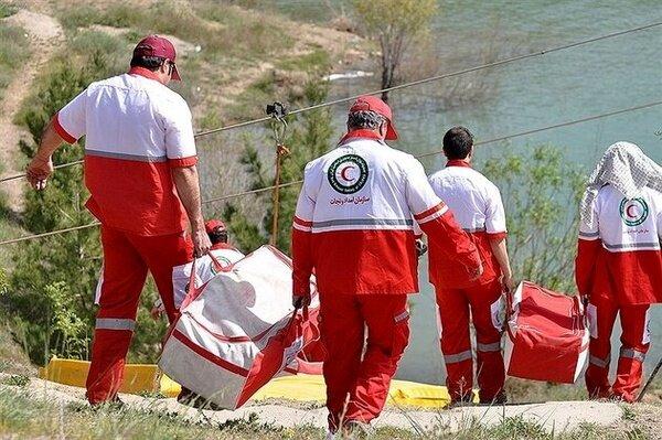امدادرسانی به بیش از ۲۵۱ آسیب دیده از زلزله روز گذشته چلگرد