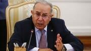 الجزایر: اظهارات مکرون نشانه ورشکستگی ذهنی اوست