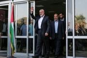 توافق حماس و مصر برای بازسازی غزه