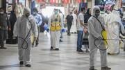 امارات پایان کرونا را اعلام کرد