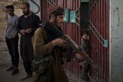 تصاویر   قابهایی جدید از پلیس طالبان؛ گشتزنی مسلحانه در کابل