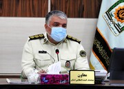 کشف و ضبط بیش از ۲۵ تن موادمخدر و پیشساز در آذربایجانغربی