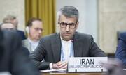 بقایی: تحریمهای آمریکا مانع کمک به مردم افغانستان شده است
