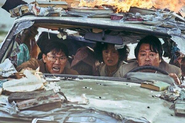 کرهجنوبی با فیلمی اکشن به اسکار میرود