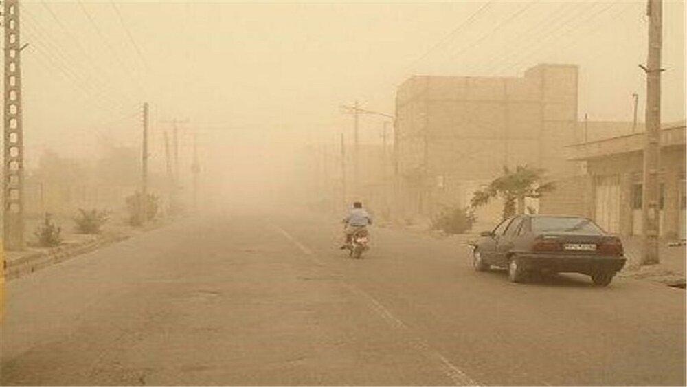 بادهای ۱۲۰ روزه سیستان دوباره تشدید میشود