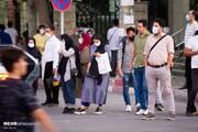 چند درصد ایرانی ها درگیر اختلالات روانی کرونا شدهاند؟
