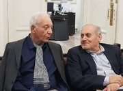 پیام تسلیتی برای درگذشت دکتر آذرتاش آذرنوش