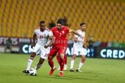جهانبخش کاپیتان بدون شکست تیم ملی