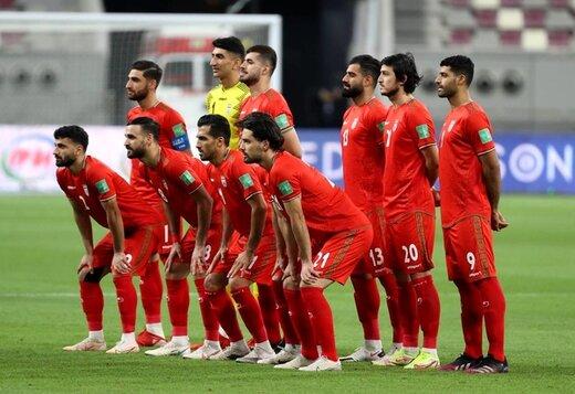 برد قاطع ایران مقابل امارات پیش از شروع بازی