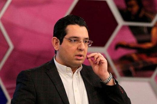 ببینید | واکنش جالب محمدرضا احمدی به اخراج شجاع خلیلزاده