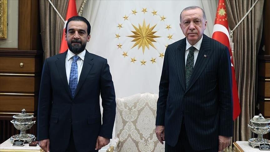 خیز اردوغان برای مداخله در انتخابات عراق؛ هدف ترکیه چیست؟
