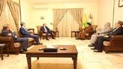 Lebanon's Nasrallah describes Iran as sincere ally