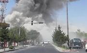 انفجار مهیب در مسجد شیعیان در قندوز افغانستان