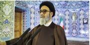 امام جمعه تبریز: اگر تا دیروز دنبال گزینه خودتان بودید دیگر استاندار جدید انتخاب شد به او کمک کنید