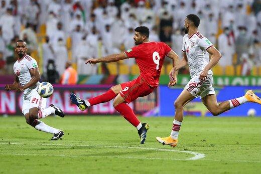 رویای اماراتیها سراب شد