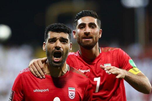 سرنوشت پنالتیهای تیم ملی بعد از جواد نکونام