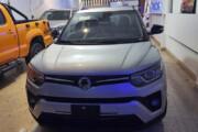 تصاویر | تیوولی جدید وارد بازار ایران شد؛ با مدل 1400 و تغییرات موتور
