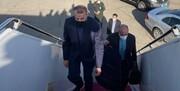 Iran FM Amir-Abdollahian departs for Syria for bilateral talk