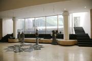 قول مساعد وزیر ارشاد برای تکمیل ساختمان فیلمخانه ملی