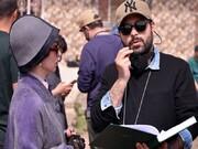 تدوین فیلمی با بازی امین حیایی و ژاله صامتی، به پایان رسید