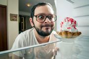 اینفوگرافیک | دلایل میل شدید به شیرینیجات