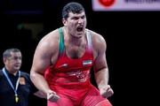 ببینید   تاریخسازی یوسفی با کسب اولین طلای سنگین وزن ایران