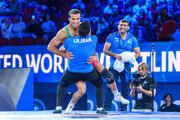 Iran's wrestling shines in Oslo championships