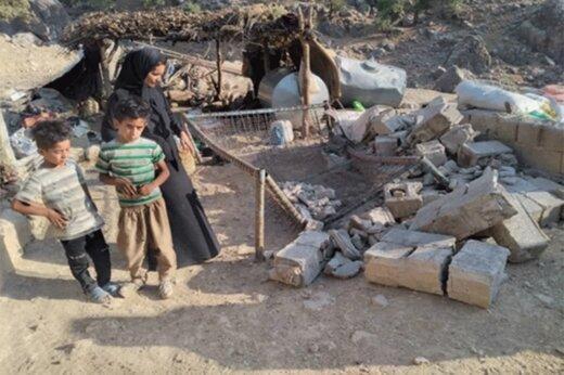 قالیباف: ۱۰۰۰ خانه در زلزلههای اخیر چلگرد و اندیکا آسیب دیدند