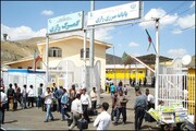 افزایش نزدیک به ۳ برابری تردد مسافر از پایانههای مرزی استان آذربایجانغربی