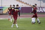 کره جنوبی رکورد تیم ملی در تهران را شکست
