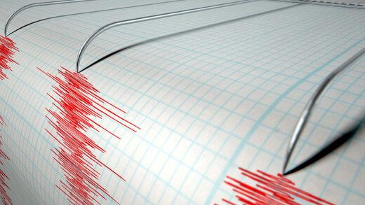 جزییات زلزله ۴.۶ ریشتری بامداد امروز در خراسان جنوبی