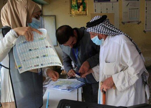 چرا 59درصد مردم عراق در انتخابات شرکت نکردند؟