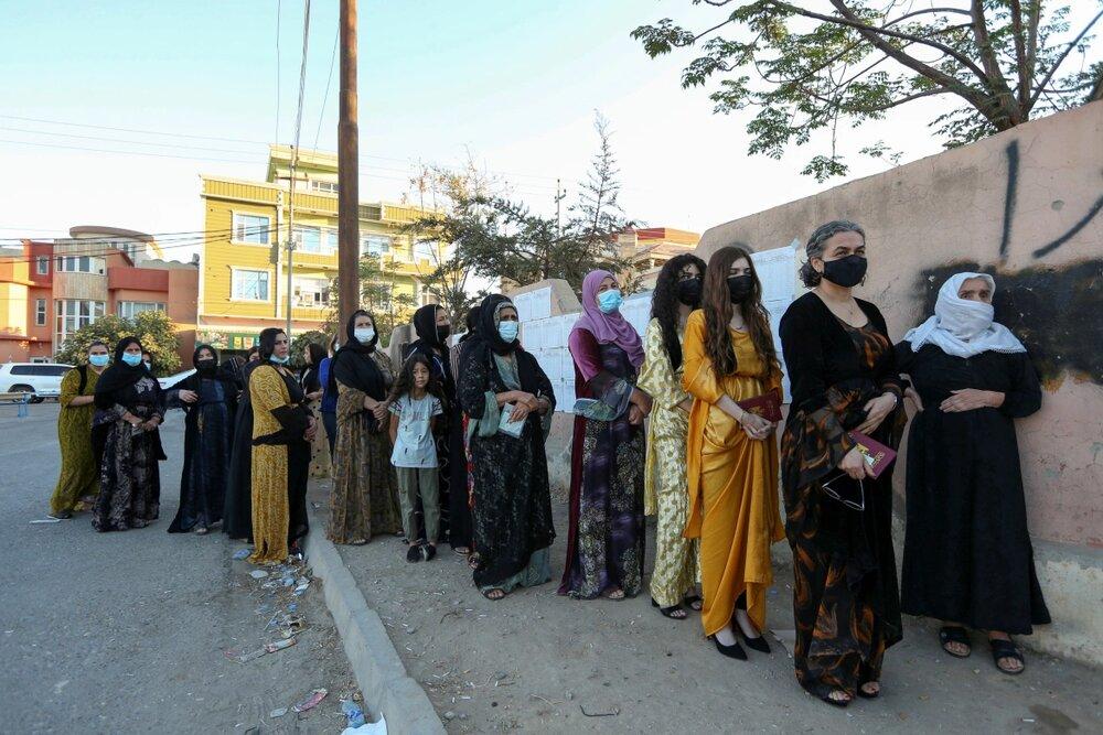 نخستین انتخابات عراق در عصر بدون حاج قاسم