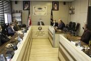 یاسر احمدوند: کارگروهی برای مبارزه با تکثیر غیرقانونی کتاب، ایجاد میشود