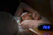 نتایج جالب یک تحقیق: تاثیر نور خورشید در کیفیت خواب